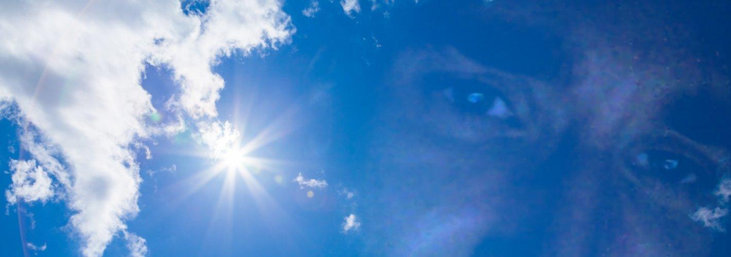 Headerbild: Sonnentage