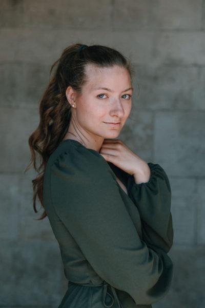 Patricia Elisabeth Trageser