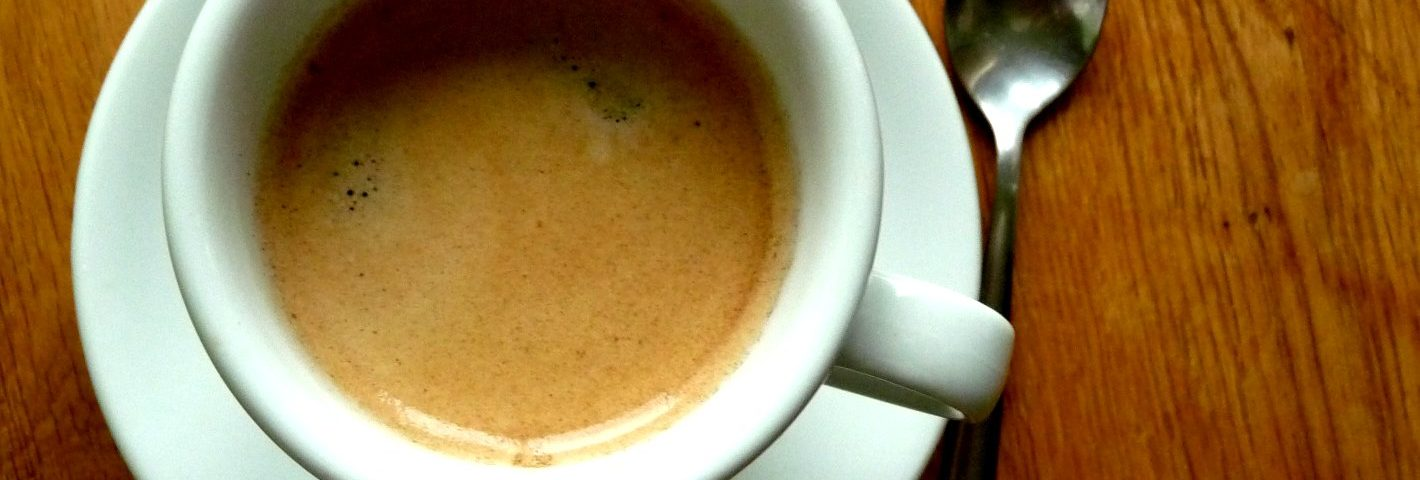 Headerbild: Kaffee